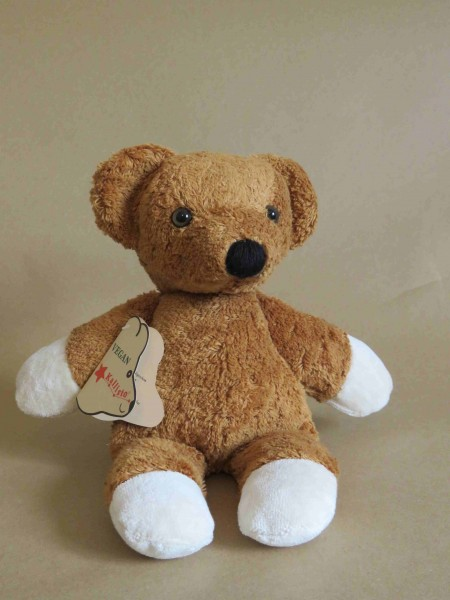 Bio Teddybär von Kallisto