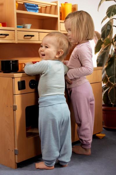Bio Babykleidung von Engel Natur