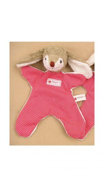 Baby Bio Schmusetuch Hase von Kallisto