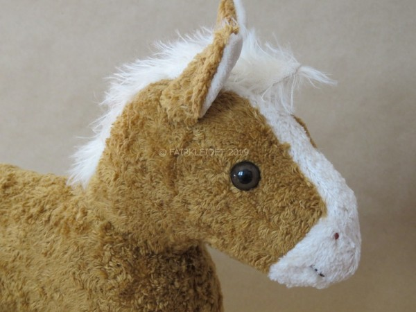 Kallisto Pferd braun