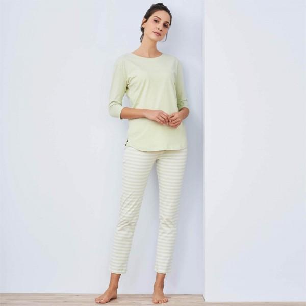 Pyjama Damen Nachhaltig
