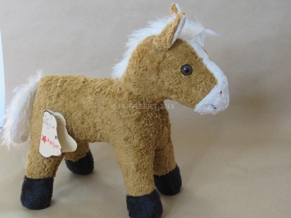 Kallisto Pferd Leyla