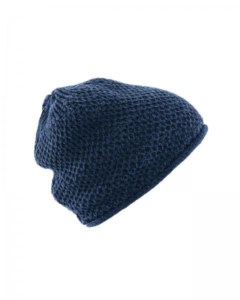 Fair Trade Mütze Damen Beanie aus Hanf