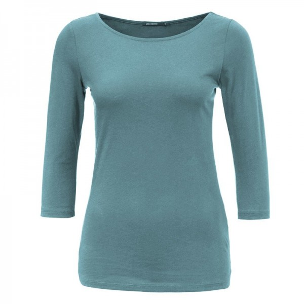 Greenbomb Shirt Flimsy in arctic blue