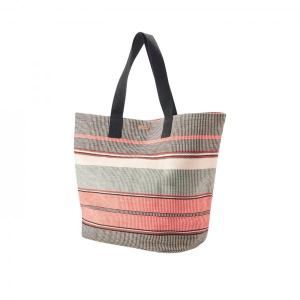 Vegane Shopper Handtasche aus Bio Baumwolle