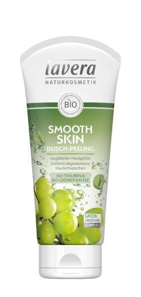 Lavera Smooth Skin Dusch Peeling